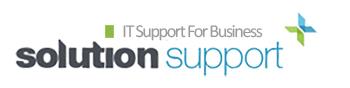 Solution Support Ltd